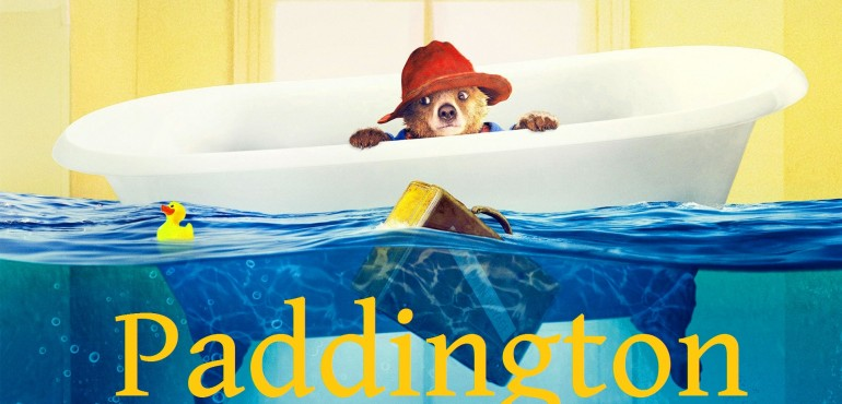 24 JUNE – FAMILY MOVIE NIGHT: PADDINGTON BEAR