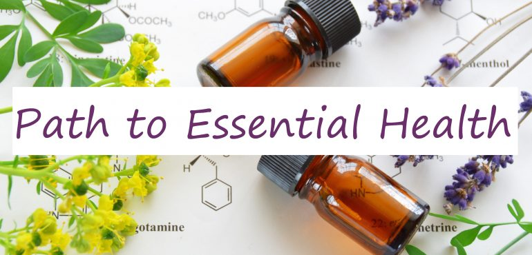 25 JUL 2016: Intro to Essential oils – a 101 class with doTERRA
