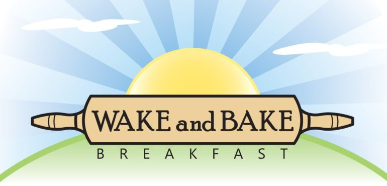 23-24 DEC: Wake and Bake Weekend