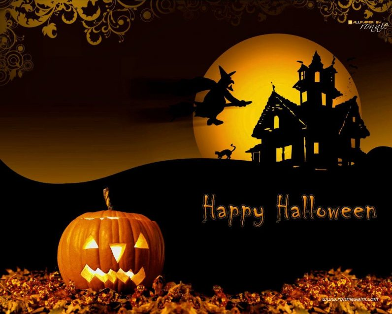 30 OCT: Eve of Halloween Party